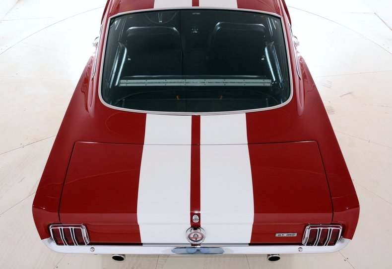1966 Ford Mustang Image 13
