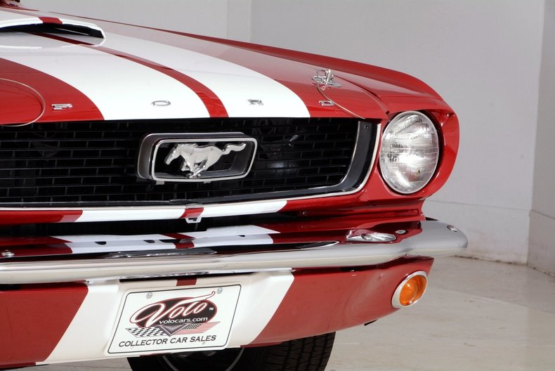 1966 Ford Mustang Image 15