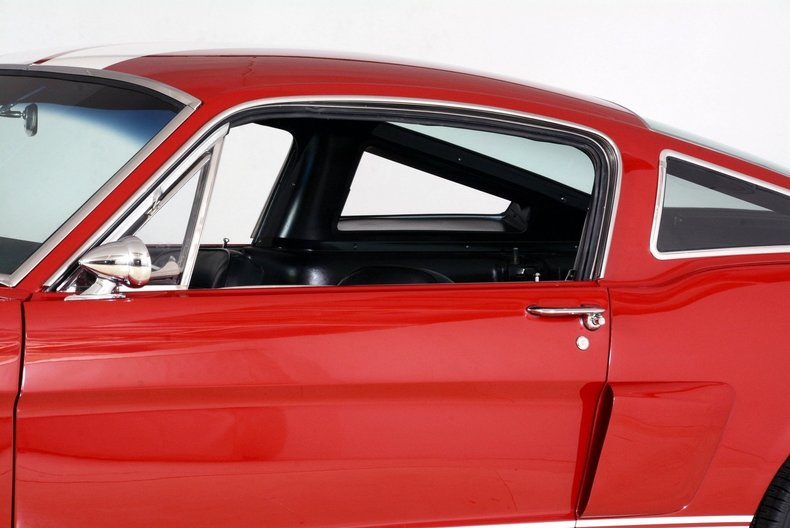 1966 Ford Mustang Image 24