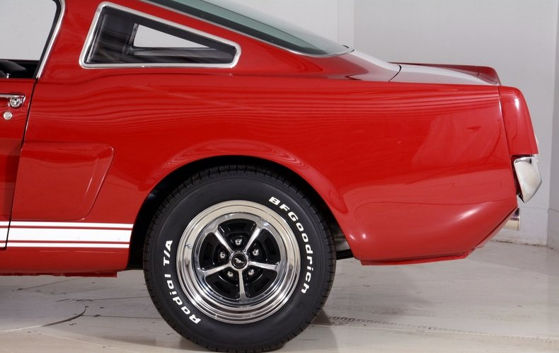 1966 Ford Mustang Image 32