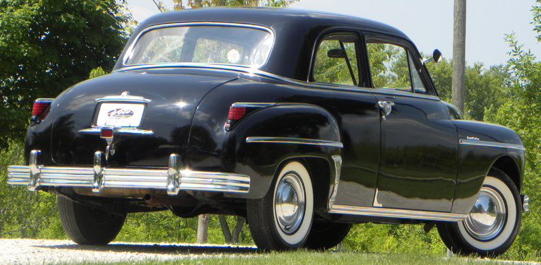 1949 Plymouth Special Deluxe Image 26