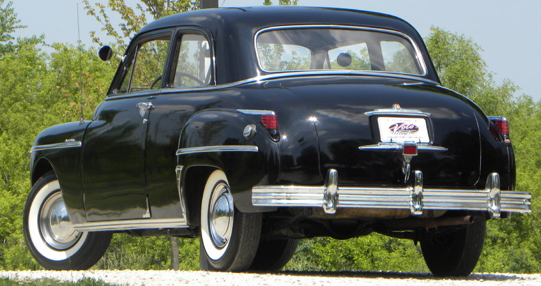1949 Plymouth Special Deluxe Image 28