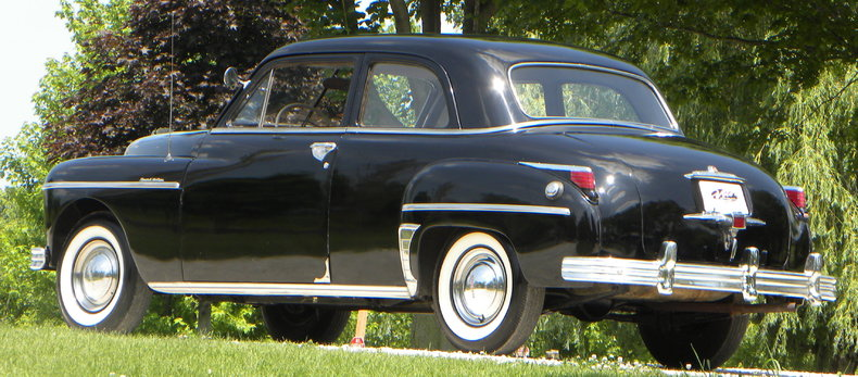 1949 Plymouth Special Deluxe Image 29