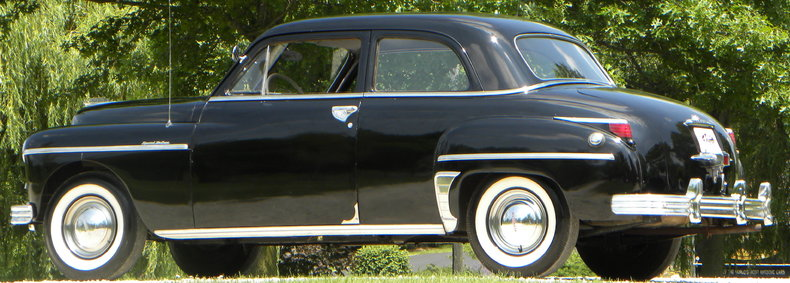 1949 Plymouth Special Deluxe Image 30