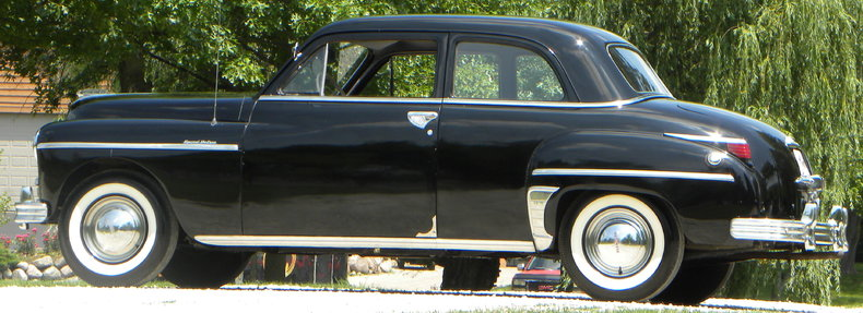 1949 Plymouth Special Deluxe Image 31