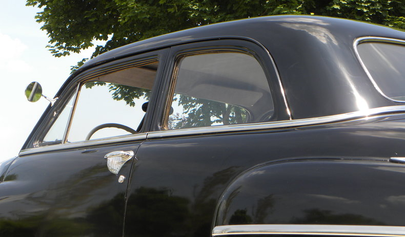 1949 Plymouth Special Deluxe Image 34