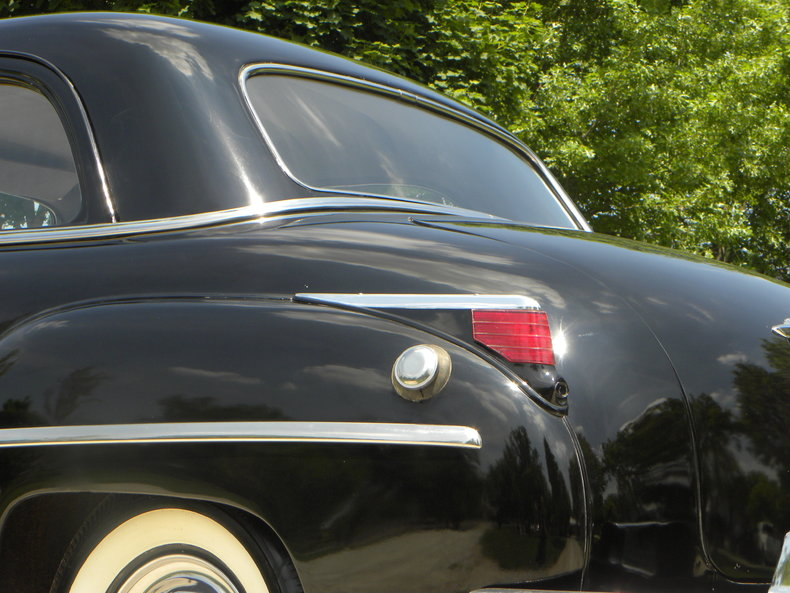 1949 Plymouth Special Deluxe Image 35