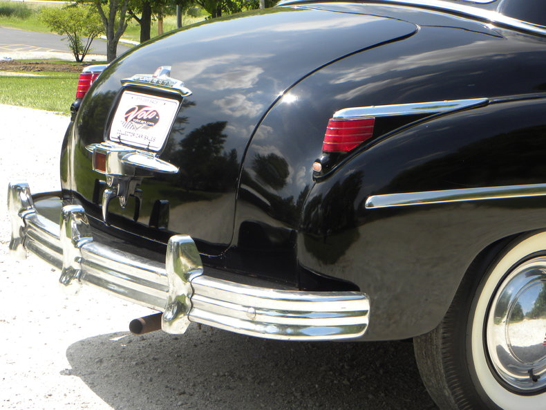 1949 Plymouth Special Deluxe Image 44