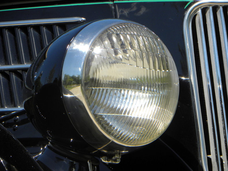 1936 Ford Model 68 Image 15