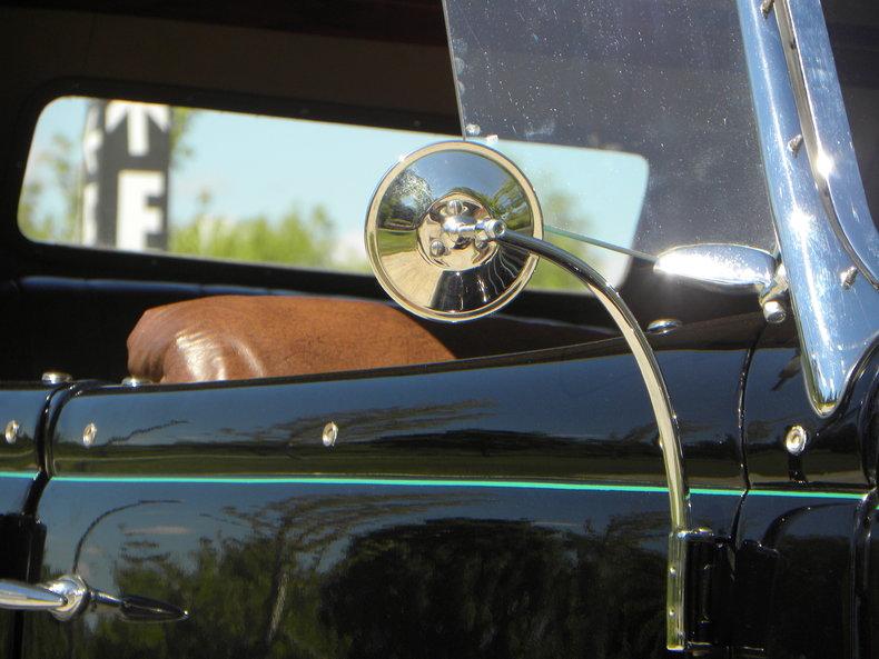 1936 Ford Model 68 Image 19