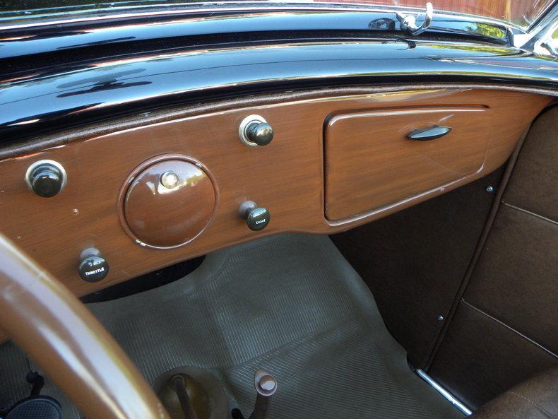 1936 Ford Model 68 Image 65