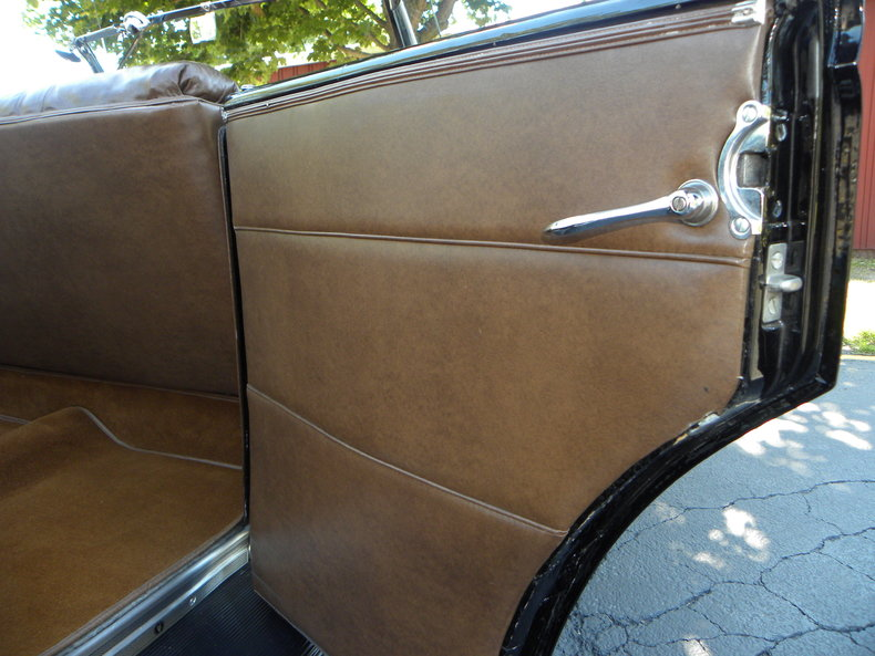 1936 Ford Model 68 Image 72