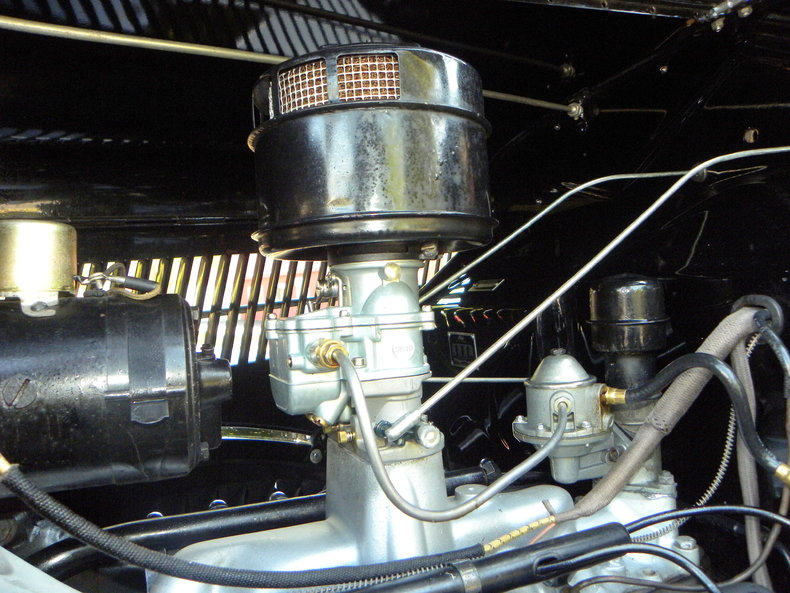 1936 Ford Model 68 Image 76