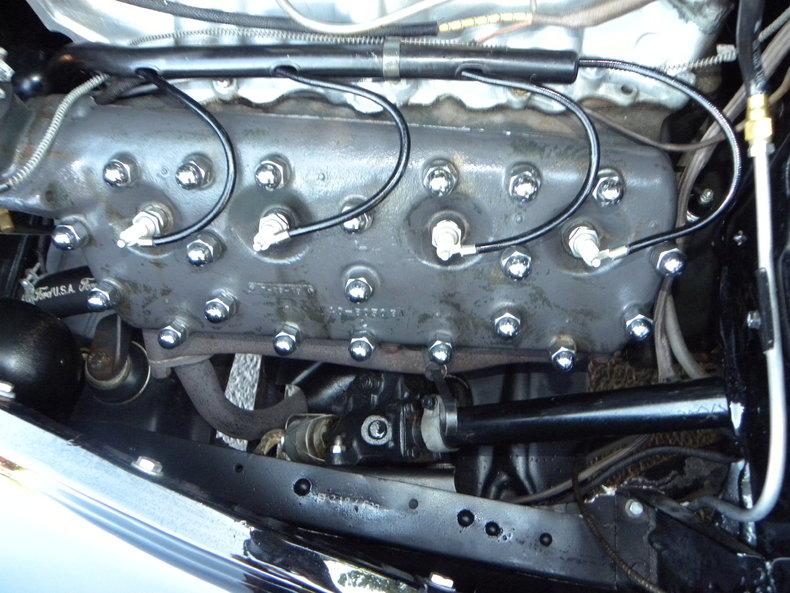 1936 Ford Model 68 Image 78