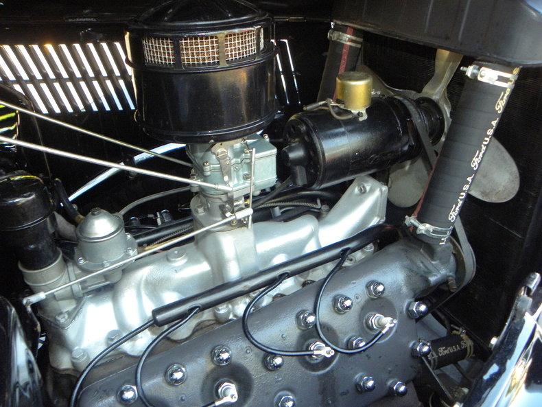 1936 Ford Model 68 Image 80