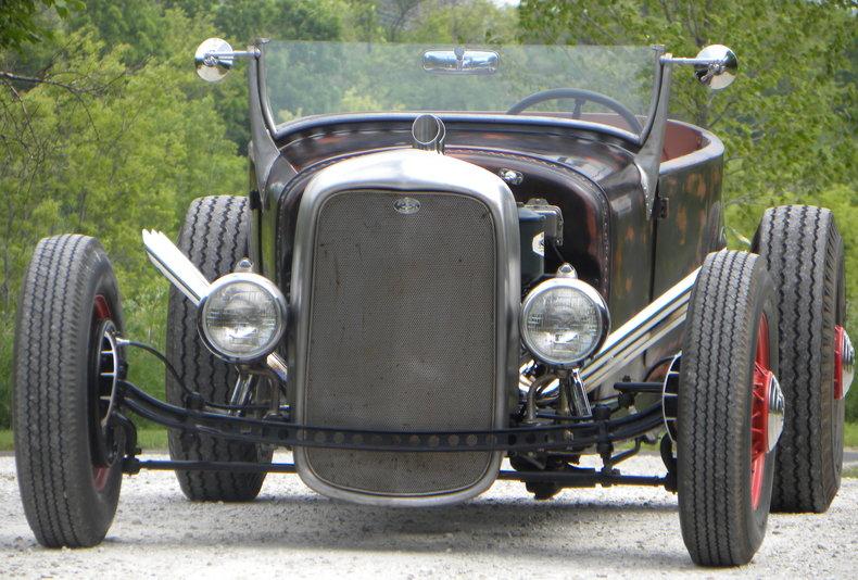1927 Ford Street Rod Image 6