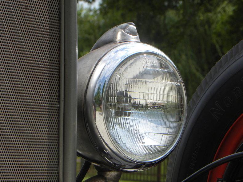 1927 Ford Street Rod Image 14