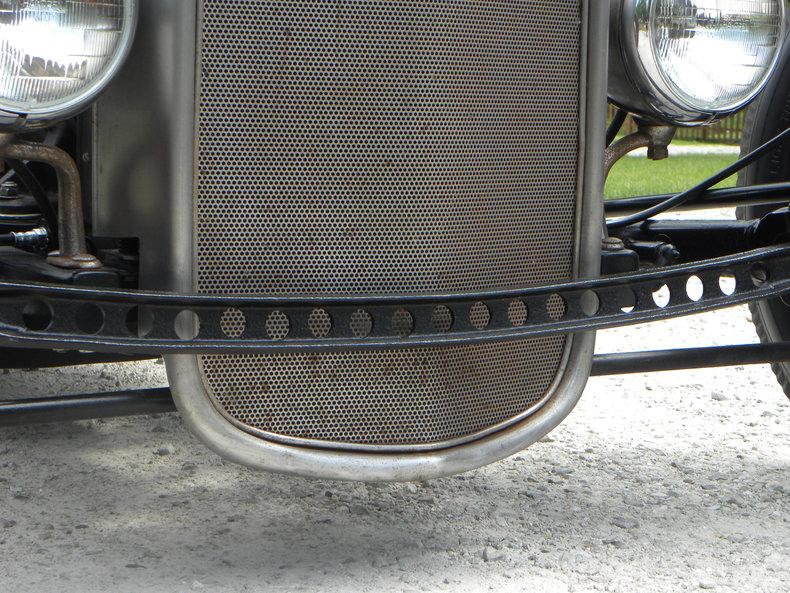 1927 Ford Street Rod Image 16