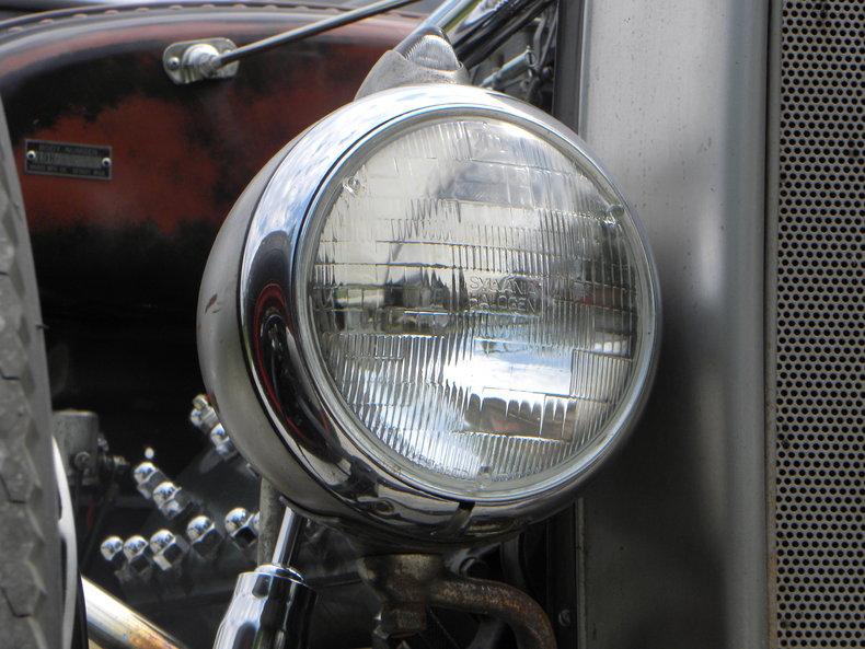 1927 Ford Street Rod Image 17