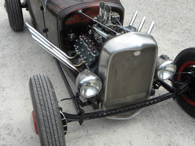 1927 Ford Street Rod Image 18