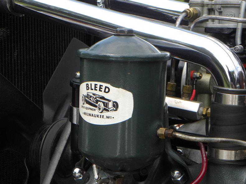 1927 Ford Street Rod Image 26