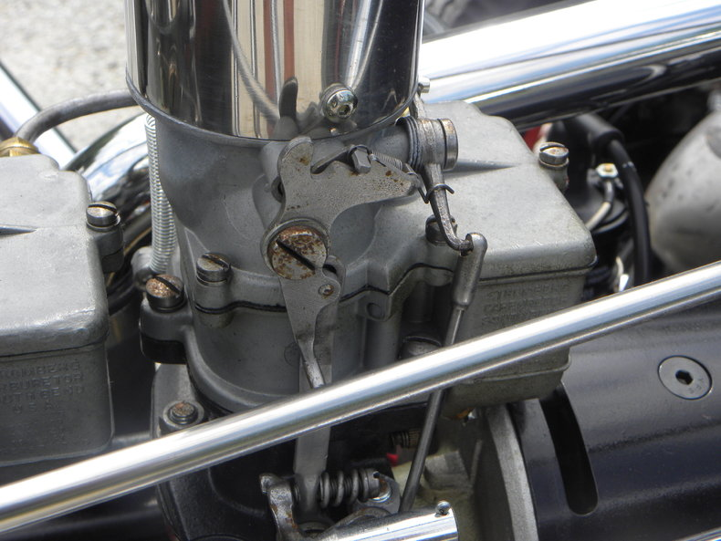 1927 Ford Street Rod Image 34