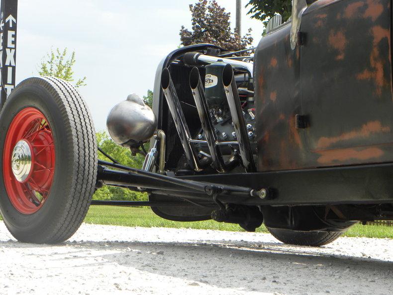 1927 Ford Street Rod Image 47