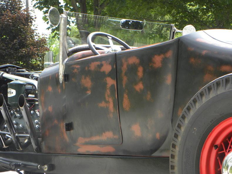 1927 Ford Street Rod Image 49