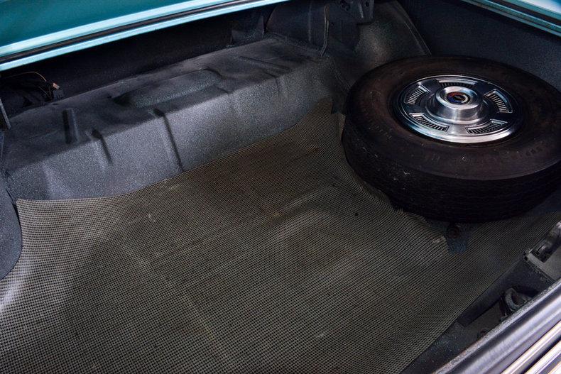 1967 Chevrolet Chevelle Image 43