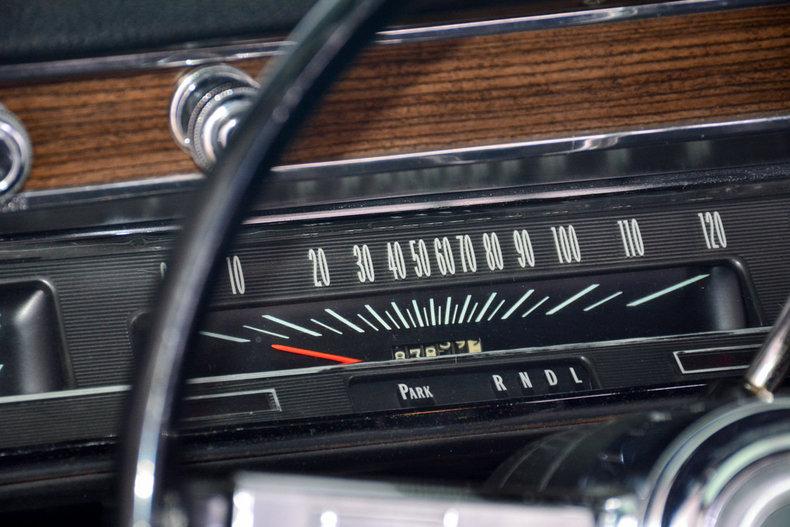 1967 Chevrolet Chevelle Image 10