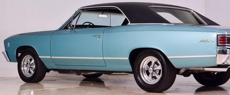 1967 Chevrolet Chevelle Image 46