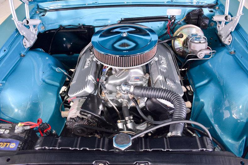 1967 Chevrolet Chevelle Image 4