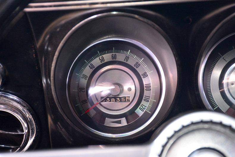 1968 Chevrolet Camaro Image 12