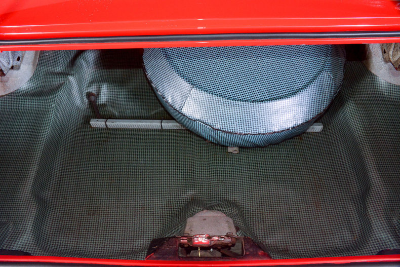 1968 Chevrolet Camaro Image 7
