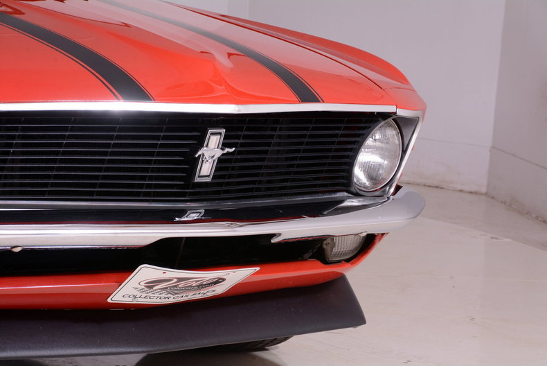 1970 Ford Mustang Image 24