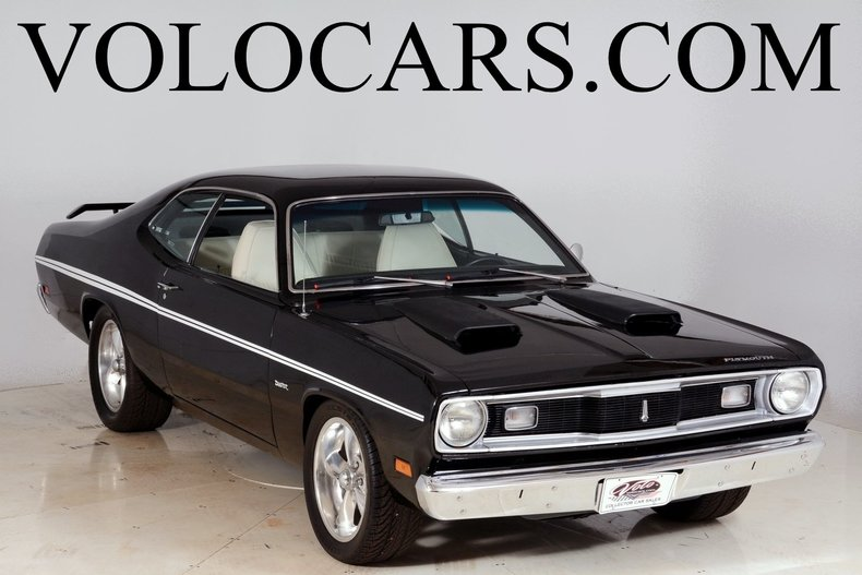 1970 Plymouth Duster Image 1