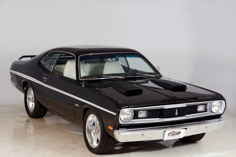 1970 Plymouth Duster Image 85