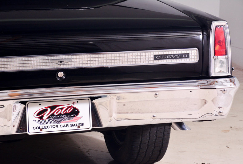 1966 Chevrolet Nova Image 19