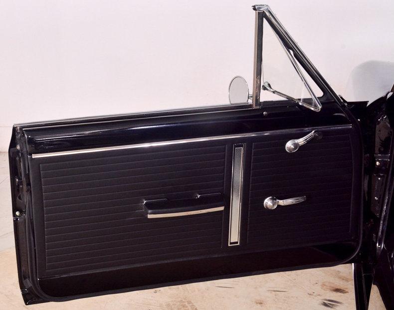 1966 Chevrolet Nova Image 30