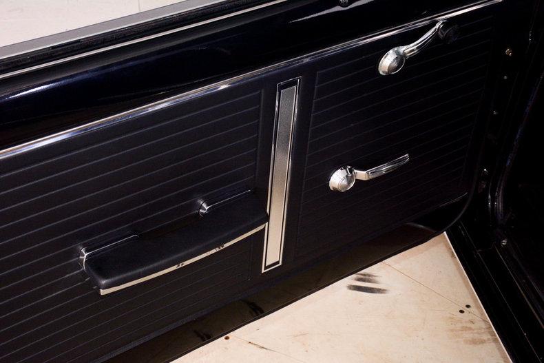 1966 Chevrolet Nova Image 34