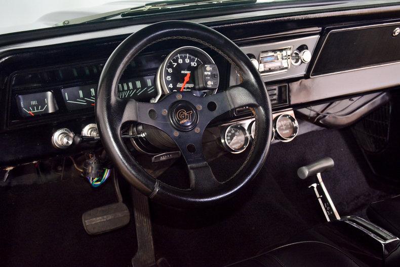 1966 Chevrolet Nova Image 2