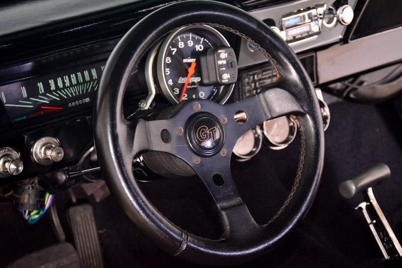 1966 Chevrolet Nova Image 8