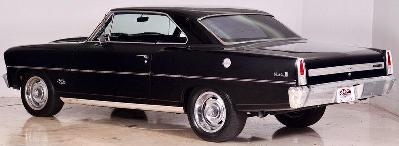 1966 Chevrolet Nova Image 41