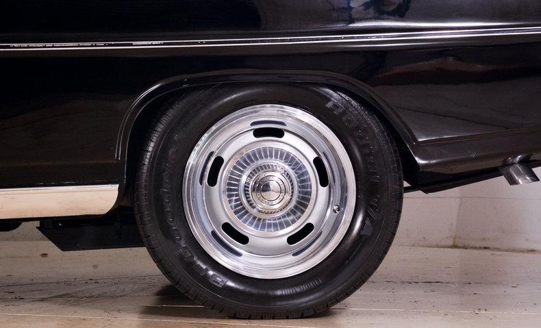 1966 Chevrolet Nova Image 16