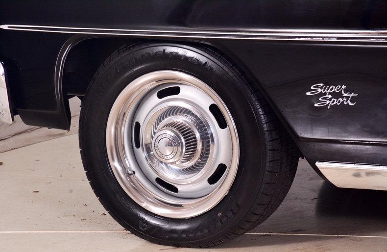 1966 Chevrolet Nova Image 49