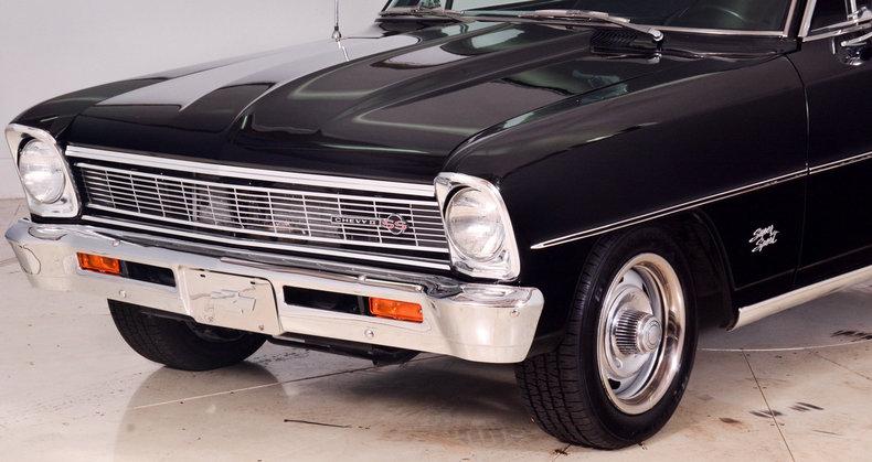 1966 Chevrolet Nova Image 12