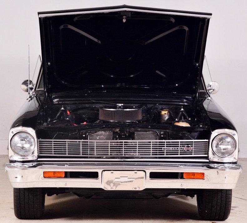 1966 Chevrolet Nova Image 48