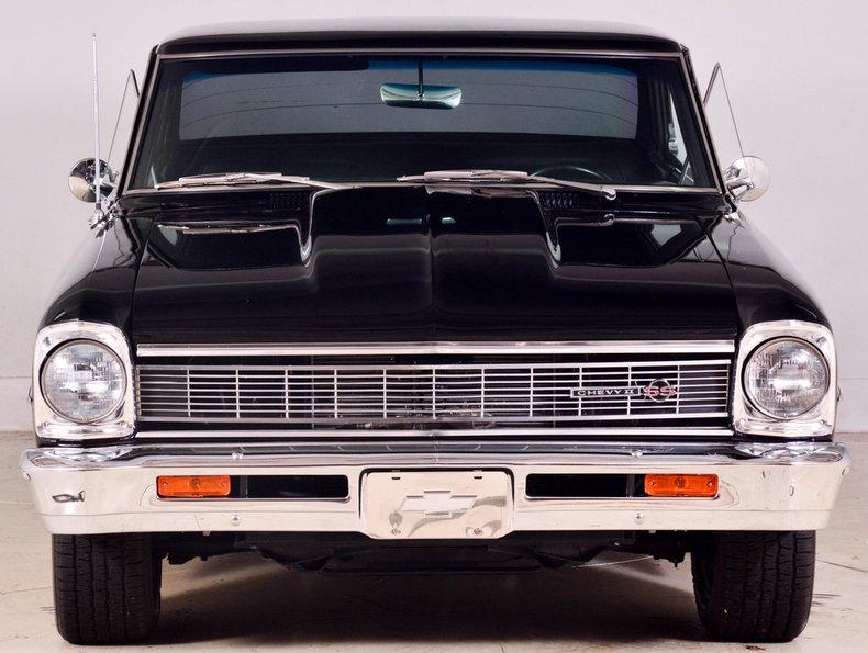 1966 Chevrolet Nova Image 7