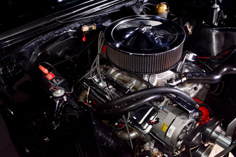 1966 Chevrolet Nova Image 20