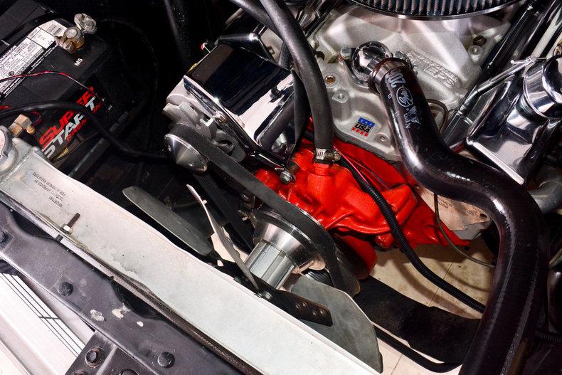 1966 Chevrolet Nova Image 6